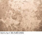 Vintage or grungy light brown background. Стоковое фото, фотограф Tryapitsyn Sergiy / Фотобанк Лори