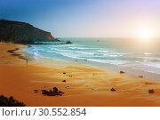 Купить «Beautiful seaside», фото № 30552854, снято 17 июля 2015 г. (c) Tryapitsyn Sergiy / Фотобанк Лори