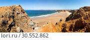 Купить «Calm tropical seaside», фото № 30552862, снято 18 июля 2015 г. (c) Tryapitsyn Sergiy / Фотобанк Лори