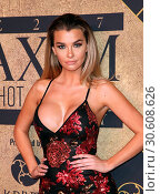 Купить «The 2017 MAXIM Hot 100 Party Featuring: Emily Sears Where: Hollywood, California, United States When: 24 Jun 2017 Credit: FayesVision/WENN.com», фото № 30608626, снято 24 июня 2017 г. (c) age Fotostock / Фотобанк Лори