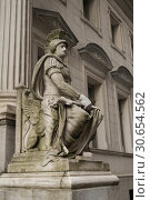 Купить «Force by Frederick Ruckstull outside Appellate Division Courthouse, Manhattan, New York City, New York State, USA», фото № 30654562, снято 26 апреля 2016 г. (c) Ingram Publishing / Фотобанк Лори