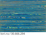Horizontally positioned blue banded background. Стоковое фото, фотограф Сергей Журавлев / Фотобанк Лори