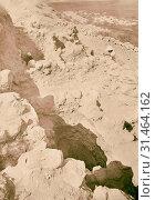Beth Shemesh. 1898, Archaeological sites, Israel, Bet-Shemesh (Extinct city) (2018 год). Редакционное фото, фотограф © Liszt Collection / age Fotostock / Фотобанк Лори