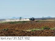 Купить «North Korea. Countryside», фото № 31527102, снято 3 мая 2019 г. (c) Знаменский Олег / Фотобанк Лори