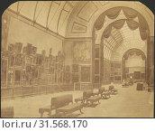 Купить «Manchester Art Treasures, Manchester, England, 1857, Albumen silver print», фото № 31568170, снято 7 сентября 2018 г. (c) age Fotostock / Фотобанк Лори