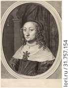 Купить «Portrait of Catherina Charlotta, Countess Palatine of Palatinate-Neuburg, Theodor Matham, Johannes Spilberg II, c. 1635 - 1653», фото № 31757154, снято 28 декабря 2014 г. (c) age Fotostock / Фотобанк Лори