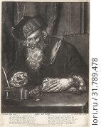 Scrooge, Andreas van der Myn, Thomas & John Bowles, 1724 - 1800 (2014 год). Редакционное фото, фотограф Artokoloro / age Fotostock / Фотобанк Лори