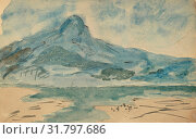 Купить «Sketchbook, 1901, pen and ink and pencil, 5 1/8 x 7 1/2 in. (13 x 19 cm), Drawings, Marjorie Organ Henri (Ireland 1886–New York 1930)», фото № 31797686, снято 27 апреля 2017 г. (c) age Fotostock / Фотобанк Лори