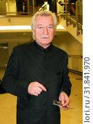 Купить «Аристарх Ливанов», фото № 31841970, снято 6 сентября 2004 г. (c) Ольга Зиновская / Фотобанк Лори