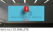 Купить «Animated Canvas showing different alliances », видеоролик № 31846278, снято 20 ноября 2018 г. (c) Wavebreak Media / Фотобанк Лори