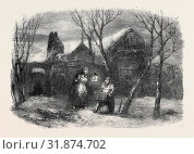 Купить «'THE ELFIN OF HAZLENOOK' TOBY POSTLETHWAITE RECOVERS THE LONG-LOST TREASURE.», фото № 31874702, снято 3 января 2013 г. (c) age Fotostock / Фотобанк Лори