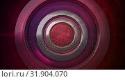 Купить «Digital composite of a signal icon», видеоролик № 31904070, снято 6 февраля 2019 г. (c) Wavebreak Media / Фотобанк Лори