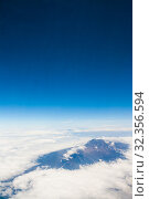 Купить «Гора Килиманджаро, Африка», фото № 32356594, снято 10 августа 2019 г. (c) Наталья Федорова / Фотобанк Лори