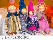 Soft interior toys-selling souvenirs. Стоковое фото, фотограф Акиньшин Владимир / Фотобанк Лори