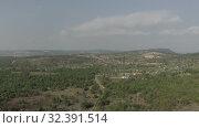 Купить «Sihanoukville city in Cambodia drone shot 4K», видеоролик № 32391514, снято 26 октября 2019 г. (c) Aleksejs Bergmanis / Фотобанк Лори