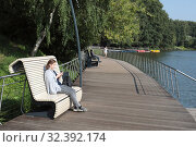 Купить «», эксклюзивное фото № 32392174, снято 15 августа 2019 г. (c) Дмитрий Неумоин / Фотобанк Лори