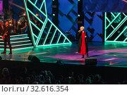 Купить «Песня года 2019. Концерт в ВТБ Арене 07.12.2019.», эксклюзивное фото № 32616354, снято 7 декабря 2019 г. (c) Алексей Бок / Фотобанк Лори