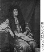 Купить «David Kock, Johan Gyllenstierna of Björksund and Helgö, 1635-1680, painting, 1726, oil on canvas, Height, 147 cm (57.8 inch), Width, 115 cm (45.2 inch...», фото № 32630018, снято 5 июля 2019 г. (c) age Fotostock / Фотобанк Лори