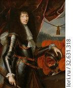 Купить «After Nicolas Mignard, King Louis XIV, Louis XIV, 1638-1715, King of France, painting, portrait, Louis XIV of France, 1664, oil on canvas, Height, 128 cm (50.3 inches), Width, 99 cm (38.9 inches)», фото № 32631318, снято 5 июля 2019 г. (c) age Fotostock / Фотобанк Лори