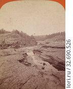 Купить «The Johnstown Calamity. The Bursted Dam., George Barker (American, 1844 - 1894), 1889, Albumen silver print», фото № 32690526, снято 17 июня 2019 г. (c) age Fotostock / Фотобанк Лори
