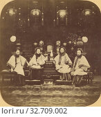 Купить «Canton. Chinese Ladies, Forming Part of the Establishment of a Mandarin of the First Class or Blue Button., Pierre Joseph Rossier (Swiss, 1829 - about...», фото № 32709002, снято 17 июня 2019 г. (c) age Fotostock / Фотобанк Лори