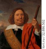 Купить «Egbert Meeuwsz Cortenaer (1605-65), Vice Admiral, Admiralty of the Maas, Rotterdam, Portrait of Egbert Meeuwsz Cortenaer, lieutenant admiral of the Admiralty...», фото № 32886502, снято 2 июня 2020 г. (c) age Fotostock / Фотобанк Лори