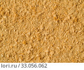 Купить «Nutritional yeast background. Nutritional inactive yeast top view. Copy space. Nutritional yeast is vegetarian superfood with cheese flavor, for healthy diet», фото № 33056062, снято 25 мая 2020 г. (c) easy Fotostock / Фотобанк Лори