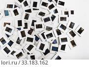 Купить «photo slide», фото № 33183162, снято 24 февраля 2020 г. (c) PantherMedia / Фотобанк Лори