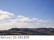 westfjords in iceland. Стоковое фото, фотограф Malte Pott / PantherMedia / Фотобанк Лори