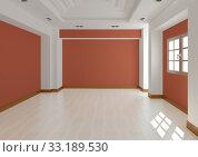 Купить «3D Interior rendering of a modern kitchen», фото № 33189530, снято 28 февраля 2020 г. (c) PantherMedia / Фотобанк Лори