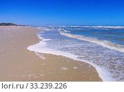 Langeoog Beach - Langeoog beach 01. Стоковое фото, фотограф Liane Matrisch / PantherMedia / Фотобанк Лори