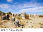Stone Forest. Стоковое фото, фотограф Sergej Razvodovskij / PantherMedia / Фотобанк Лори