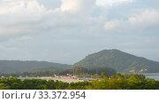 Купить «Phuket international airport, timelapse», видеоролик № 33372954, снято 29 ноября 2019 г. (c) Игорь Жоров / Фотобанк Лори