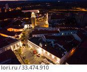Old town Sepra in Portugal (2019 год). Стоковое фото, фотограф Яков Филимонов / Фотобанк Лори