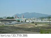 Купить «North Korea. Kaesong», фото № 33719386, снято 5 мая 2019 г. (c) Знаменский Олег / Фотобанк Лори
