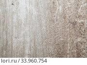Rough old concrete surface as a background. Стоковое фото, фотограф Nataliia Zhekova / Фотобанк Лори