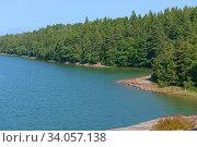 Summer landscape. Baltic coast. Aland Islands, Finland (2013 год). Стоковое фото, фотограф Валерия Попова / Фотобанк Лори