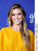 Audrina Patridge at the World premiere of Disney's 'Frozen 2' held at the Dolby Theatre in Hollywood, USA on November 7, 2019. Стоковое фото, фотограф Zoonar.com/Lumeimages.com / age Fotostock / Фотобанк Лори