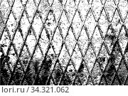 Grunge Urban Vector Texture Template, Dark Messy Dust Overlay Distress Background, Abstract Dotted, Scratched, Vintage Effect with Noise and Grain. Стоковое фото, фотограф Zoonar.com/Alex Varlakov / easy Fotostock / Фотобанк Лори