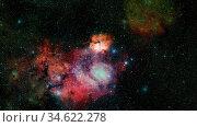 Sparkle shinny blue star particle motion on black background, starlight... Стоковое фото, фотограф Zoonar.com/Irina Dmitrienko / easy Fotostock / Фотобанк Лори