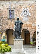 Cividale Del Friuli, Friuli-Venezia Giulia, Italy. Стоковое фото, фотограф Richard Semik / easy Fotostock / Фотобанк Лори