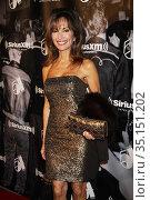 Susan Lucci.at Sirius XM radio reopens Studio 54.'One Night Only' ... (2011 год). Редакционное фото, фотограф Adam Scull / age Fotostock / Фотобанк Лори