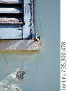 Grey window castellanza palaces italy abstract sunny day wood venetian... Стоковое фото, фотограф Zoonar.com/LKPRO / easy Fotostock / Фотобанк Лори