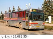 Vest Liner 320 (2008 год). Редакционное фото, фотограф Art Konovalov / Фотобанк Лори