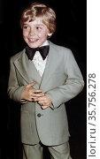 Ricky Schroeder 1980s.Photo By John Barrett/PHOTOlink (2008 год). Редакционное фото, фотограф Photo By John Barrett/PHOTOlink / age Fotostock / Фотобанк Лори