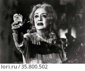 What Ever Happened to Baby Jane? Редакционное фото, агентство World History Archive / Фотобанк Лори