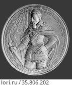 Sigismund III Vasa (1566 – 1632) King of Poland and Grand Duke of Lithuania. Редакционное фото, агентство World History Archive / Фотобанк Лори