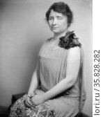 Helen Keller 1880-1968, c1930. Редакционное фото, агентство World History Archive / Фотобанк Лори