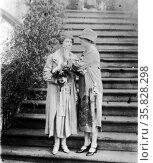 Helen Keller 1880-1968. Редакционное фото, агентство World History Archive / Фотобанк Лори