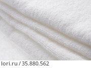 Towel. Стоковое фото, агентство Ingram Publishing / Фотобанк Лори